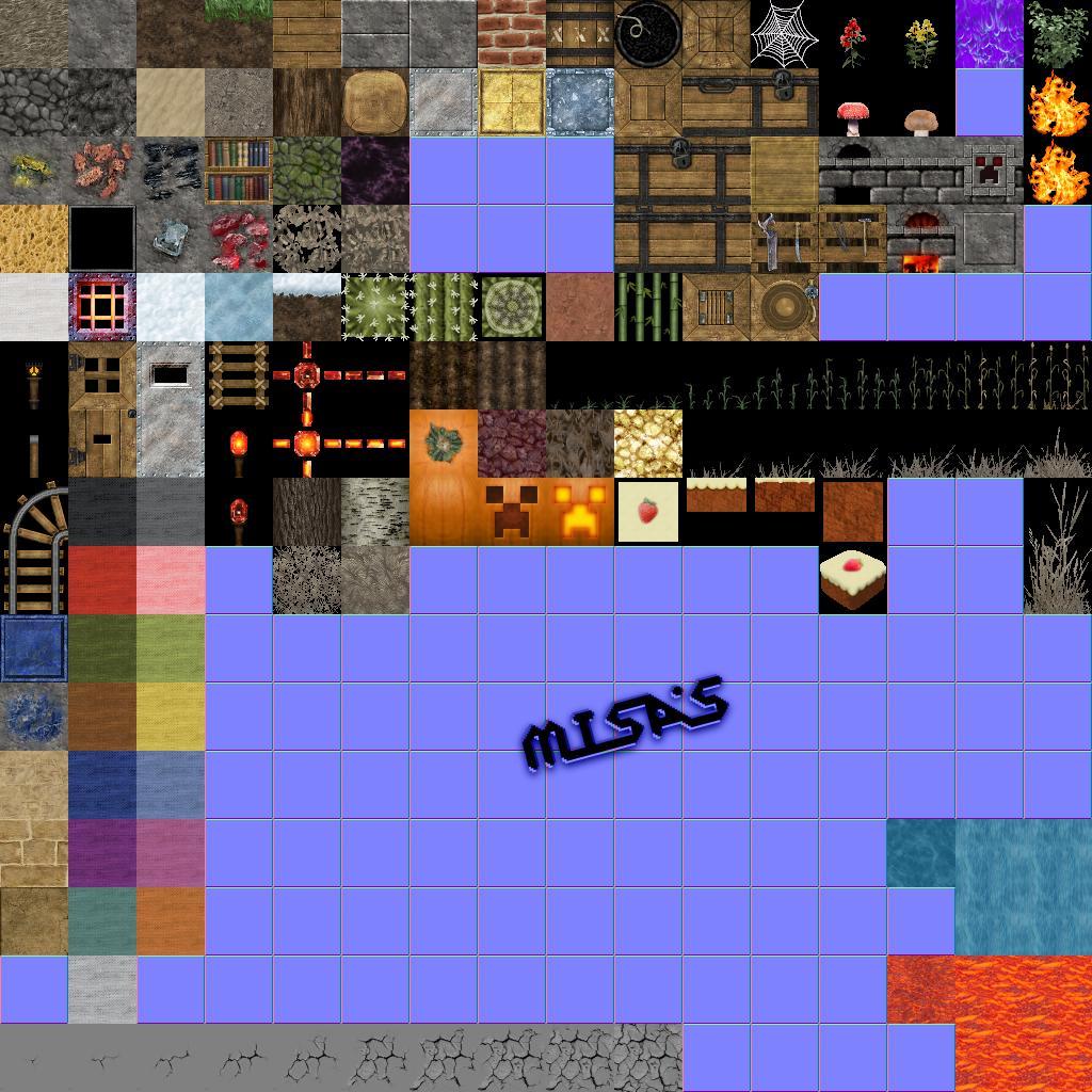 Misa S Realistic Hd Texturepack Minecraft Mods De