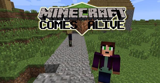 minecraft_comes_alive